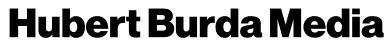 Unternehmens-Logo von Hubert Burda Media