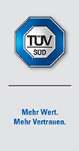 Unternehmens-Logo von TÜV SÜD Auto Plus GmbH
