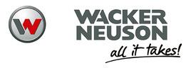Unternehmens-Logo von Wacker Neuson Vertrieb Deutschland GmbH & Co. KG