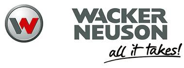Unternehmens-Logo von Wacker Neuson Aftermarket & Services GmbH
