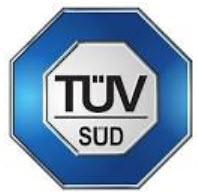 Unternehmens-Logo von TÜV SÜD Akademie GmbH