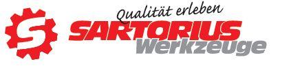 Unternehmens-Logo von SARTORIUS Werkzeuge GmbH & Co. KG