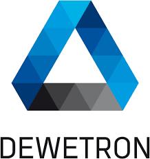 Unternehmens-Logo von DEWETRON GmbH