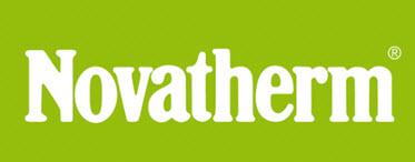 Unternehmens-Logo von Novatherm Klimageräte GmbH