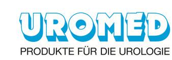 Unternehmens-Logo von UROMED Kurt Drews KG