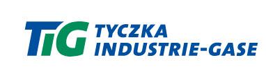 Unternehmens-Logo von Tyczka Industrie-Gase GmbH