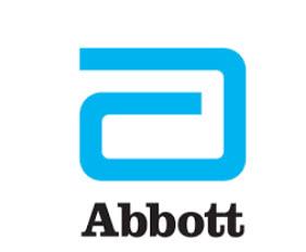 Unternehmens-Logo von Abbott GmbH