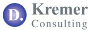 Unternehmens-Logo von D. Kremer Consulting