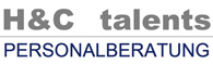 Unternehmens-Logo von H&C talents der Höchsmann & Company KG