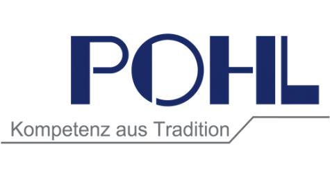 Unternehmens-Logo von pohltec fassaden GmbH