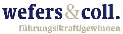 Unternehmens-Logo von Wefers & Coll. Unternehmerberatung GmbH