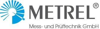Unternehmens-Logo von Metrel GmbH