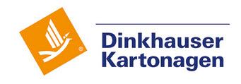 Unternehmens-Logo von Dinkhauser Kartonagen Vertriebs GmbH