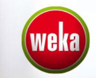Unternehmens-Logo von weka Holzbau GmbH