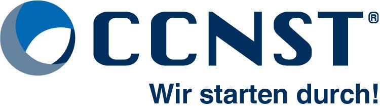 Unternehmens-Logo von CCNST Deutschland GmbH