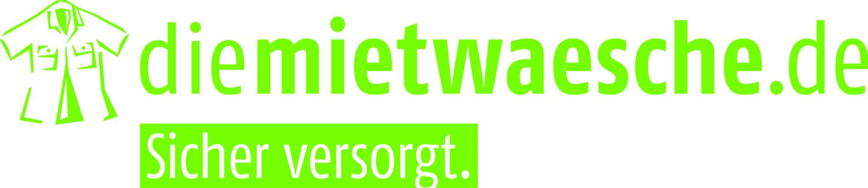 Unternehmens-Logo von diemietwaesche.de gmbh + co. kg
