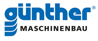 Unternehmens-Logo von Günther Maschinenbau GmbH