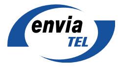 Unternehmens-Logo von envia TEL GmbH