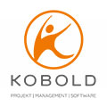 Unternehmens-Logo von Kobold Management Systeme GmbH