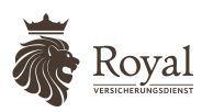 Unternehmens-Logo von Royal Versicherungsdienst GmbH