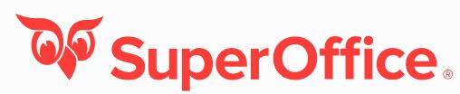 Unternehmens-Logo von SuperOffice GmbH