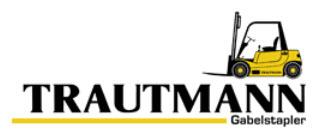 Unternehmens-Logo von Trautmann Gabelstapler GmbH