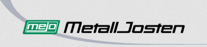 Unternehmens-Logo von mejo Metall Josten GmbH & Co. KG