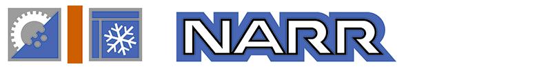 Unternehmens-Logo von NARR Isoliersysteme GmbH