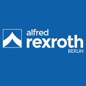 Unternehmens-Logo von Alfred Rexroth GmbH & Co. KG