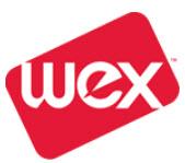 Unternehmens-Logo von WEX Europe Services (Telesales) GmbH