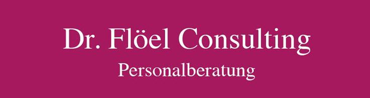 Unternehmens-Logo von Dr. Flöel Consulting