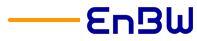 Unternehmens-Logo von EnBW Energie Baden-Württemberg AG