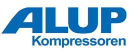 Unternehmens-Logo von ALUP Kompressoren GmbH