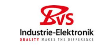 Unternehmens-Logo von BVS Industrie-Elektronik GmbH