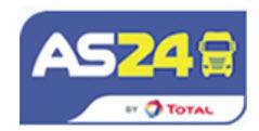Unternehmens-Logo von AS24 Tankservice GmbH
