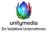 Unternehmens-Logo von Unitymedia GmbH