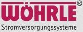 Unternehmens-Logo von Wöhrle Stromversorgungssysteme GmbH