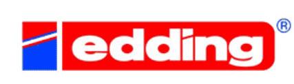 Unternehmens-Logo von edding Vertrieb GmbH