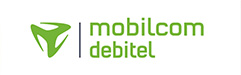 Unternehmens-Logo von mobilcom-debitel Shop GmbH