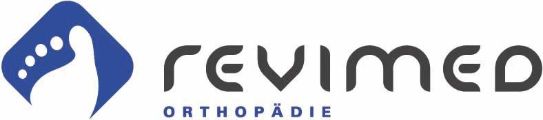 Unternehmens-Logo von Revimed Vertriebsgesellschaft mbH