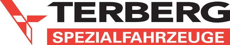 Unternehmens-Logo von TERBERG Spezialfahrzeuge GmbH