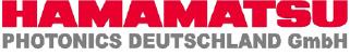 Unternehmens-Logo von HAMAMATSU Photonics Deutschland GmbH