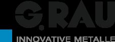 Unternehmens-Logo von G.RAU GmbH & Co. KG