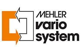 Unternehmens-Logo von Mehler Vario System GmbH