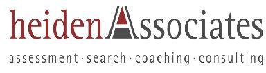 Unternehmens-Logo von heiden associates Personalberatung