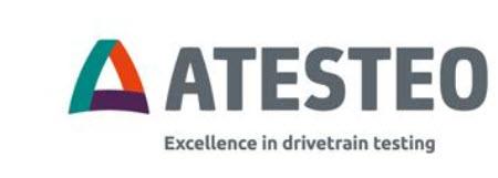 Unternehmens-Logo von ATESTEO GmbH & Co. KG