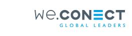 Unternehmens-Logo von we.CONCET Global Leaders GmbH