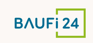 Unternehmens-Logo von Baufi24 Baufinanzierung AG