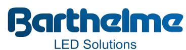 Unternehmens-Logo von JOSEF BARTHELME GMBH & CO. KG