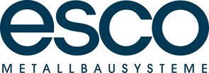 Unternehmens-Logo von esco Metallbausysteme GmbH